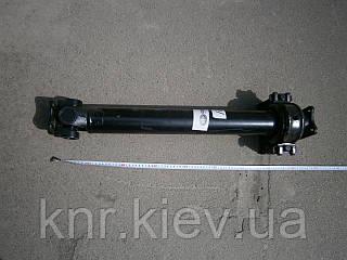 Вал карданный передний FAW-1051 (780 мм)