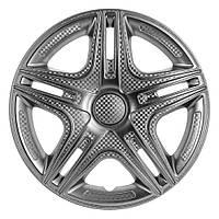 Колпаки колес Star Дакар R13 (карбон)