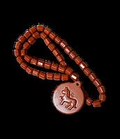 Ожерелье турманиевое Nuga Best , ожерелье М-06