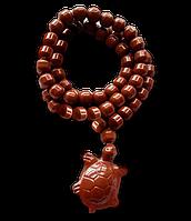 Ожерелье турманиевое Nuga Best , ожерелье М-11