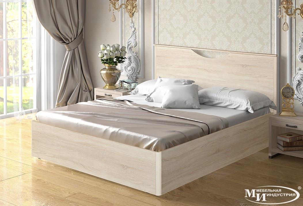 """Кровать с подъёмным механизмом """"Инесса"""" ИН-602"""