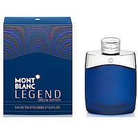 Legend Special Edition Mont Blanc (М) 100 мл