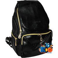 cfacc0aac350 Стильный молодежный рюкзак JingPin7009 , экокожа , 1 передний карман , (  модель-3 расцветки