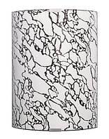 Светильник настенный для внутреннего освещения серебро Vesta Light 1*60Вт 22192