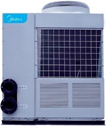 Чиллер Midea MGA-D30W/SN1-A