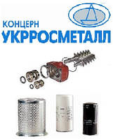 Запасные части комплектующие компрессора