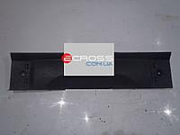 Декоративная накладка порога задней двери ляда (коврик - ПВХ ) Citroen Berlingo 2008, 7568YY