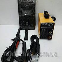 Сварочный инвертор Riber-Profi MMA - 200 A , фото 3