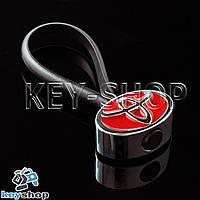 Брелок для авто ключей Toyota (Тойота)