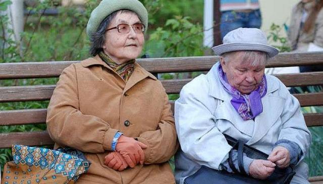 Пенсии по-новому: несколько важных нюансов, которые нужно знать украинцам