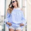 Стильная блузка 635 кэт