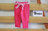 Детские летние брюки для девочки Gaialuna