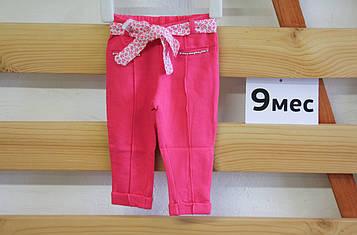 Дитячі літні брюки для дівчинки Gaialuna
