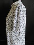Летние блузы большого размера., фото 4