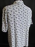 Летние блузы большого размера., фото 5