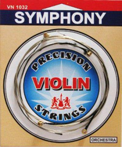 Струны для скрипки Symphony 1032