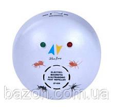 Универсальный ультразвуковой отпугиватель насекомых ZF- 830E