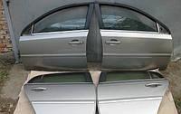Крыша, Передняя четверть Кузов Opel Vectra C