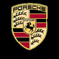 Брызговики Porsche