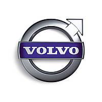 Брызговики Volvo