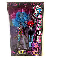 Кукла вампир monster high scaris арт. rs11