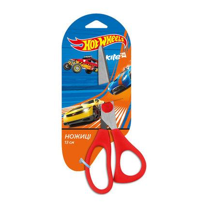 "Ножницы ""Hot wheels"" Kite HW17-122"