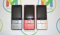 Samsung T810 (Nmobile) Кнопочный мобильный телефон на 3 сим карты, 3 Sim, диагональ 2.8`