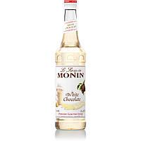 Сироп коктельный MONIN Белый Шоколад 700мл