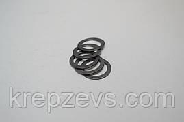 Шайба Ф3 плоская DIN 988