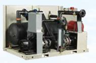 Гидромодуль  Midea для 130кВт
