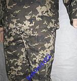 Костюм ВСУ Нацгвардії України Цифра, піксель, прикордонник розміри 44, 46 зріст від 170 до 185, фото 4