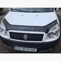 Мухобойка для авто VIP-VT52 Fiat Doblo II 2005+