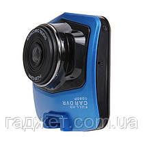 Автомобильный видеорегистратор GT300 Full HD 1080P, фото 2