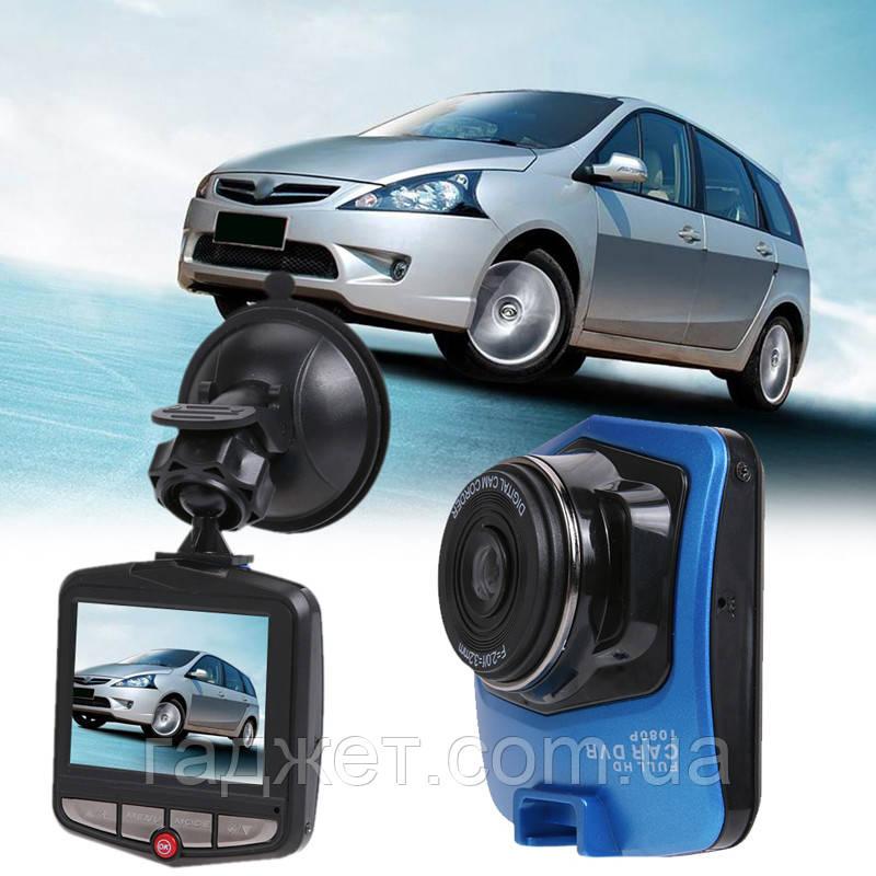Автомобильный видеорегистратор GT300 Full HD 1080P