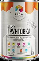 Грунтовка ЭП-045 тм Lida