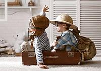 Самые лучшие детские игрушки не продаются