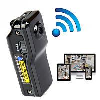 Беспроводная ip камера видеонаблюдения wifi купить