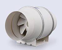 Канальный вентилятр Binetti FDP-150