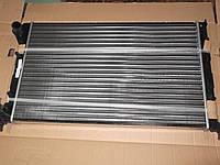 Радиатор воды Doblo 1,9D 2000-г.в, фото 1