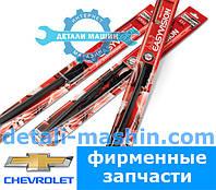 Щетка стеклоочистителя(дворник) 400 мм бескаркасная (крепл.Retro Clip крючок) (CHAMPION) ER40/B01