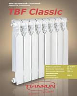 Биметаллический радиатор Tianrun TBF Classic 500/80 190 Вт