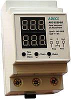 Реле защиты электродвигателей насосов однофазное ADC-0210-05