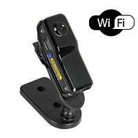 Беспроводная wifi мини видеокамера