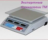 Торговые электронные весы ACS А10 МВ до 40 кг