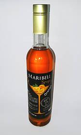Сироп барный тм «Maribell» Апельсин