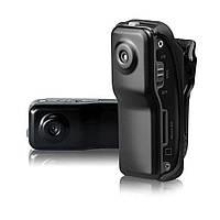 Ip видеокамера со звуком