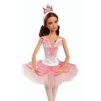 Кукла Барби коллекционная Прима-Балерина (2016 Ballet Wishes Barbie Doll – African-American) , фото 3