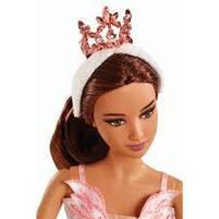 Кукла Барби коллекционная Прима-Балерина (2016 Ballet Wishes Barbie Doll – African-American) , фото 4