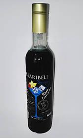 Сироп барный тм «Maribell» Блю Кюросао