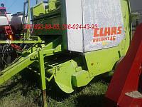 Пресс-подборщик рулонный Claas Rollant 46